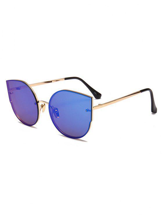 نظارات شمسية مضادة للتعب - أزرق