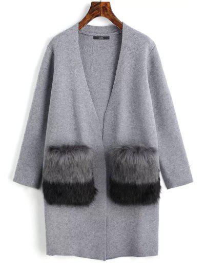 Knit Sweater & Long Cardigan for Women Sale Online ZAFUL