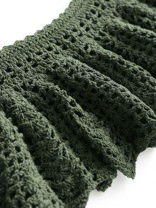 Corbatas up Crochet Ejercito Verde Cover ffHwzqarOx