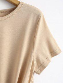 Corbata De 233;trico Larga Asim Top L Albaricoque t80wn