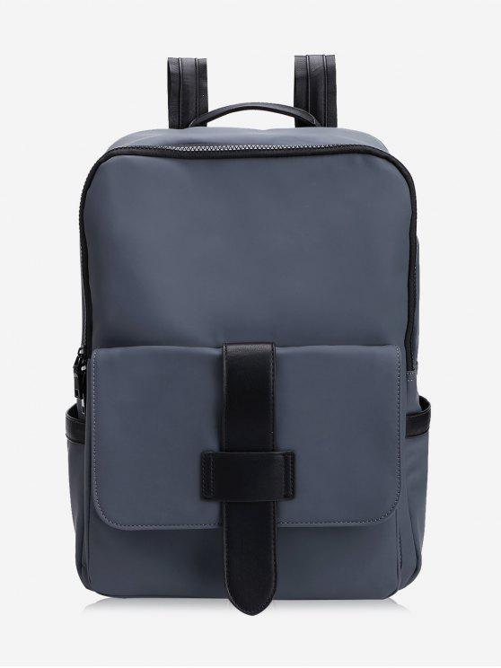 حقيبة كمبيوتر محمول متعددة الأغراض - الرمادي العميق