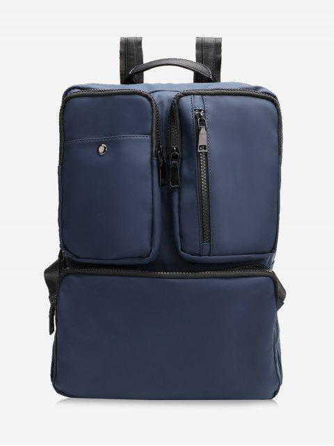 trendy Multipurpose Laptop Waterproof Backpack -   Mobile