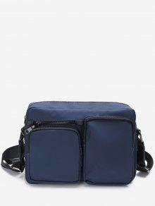 حقيبة متعددة الأغراض - ملكي