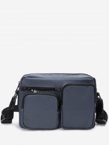 حقيبة متعددة الأغراض - الرمادي العميق