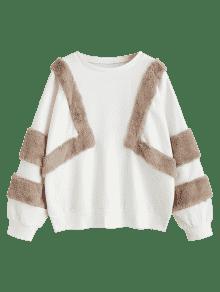 Tama S Gran o Blanco Textura Con Sudadera De wn6q7tIx0