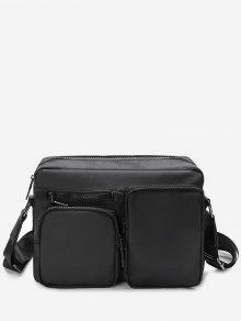 حقيبة متعددة الأغراض - أسود