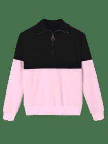 Tone Sudadera Two Xl Neck Zip qxwvnt18