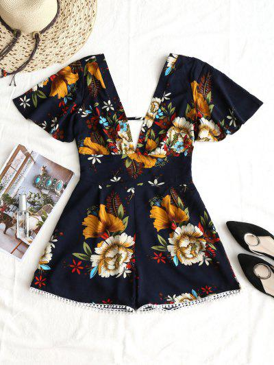 a1c5fb44a486 Womens Spring and Summer Rompers 2018 Online - ZAFUL