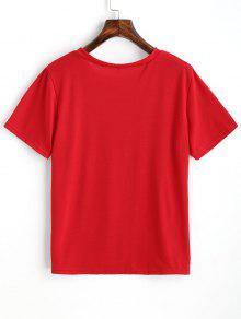 Arriba Algod Logotipo De Rojo 243;n Impreso L xq7OOUw86n