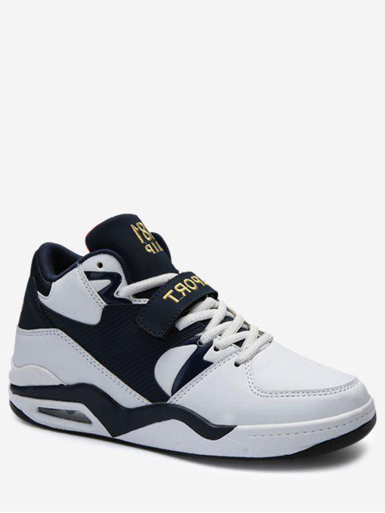 Chaussures d'athlétisme d'extérieur - Blanc 44