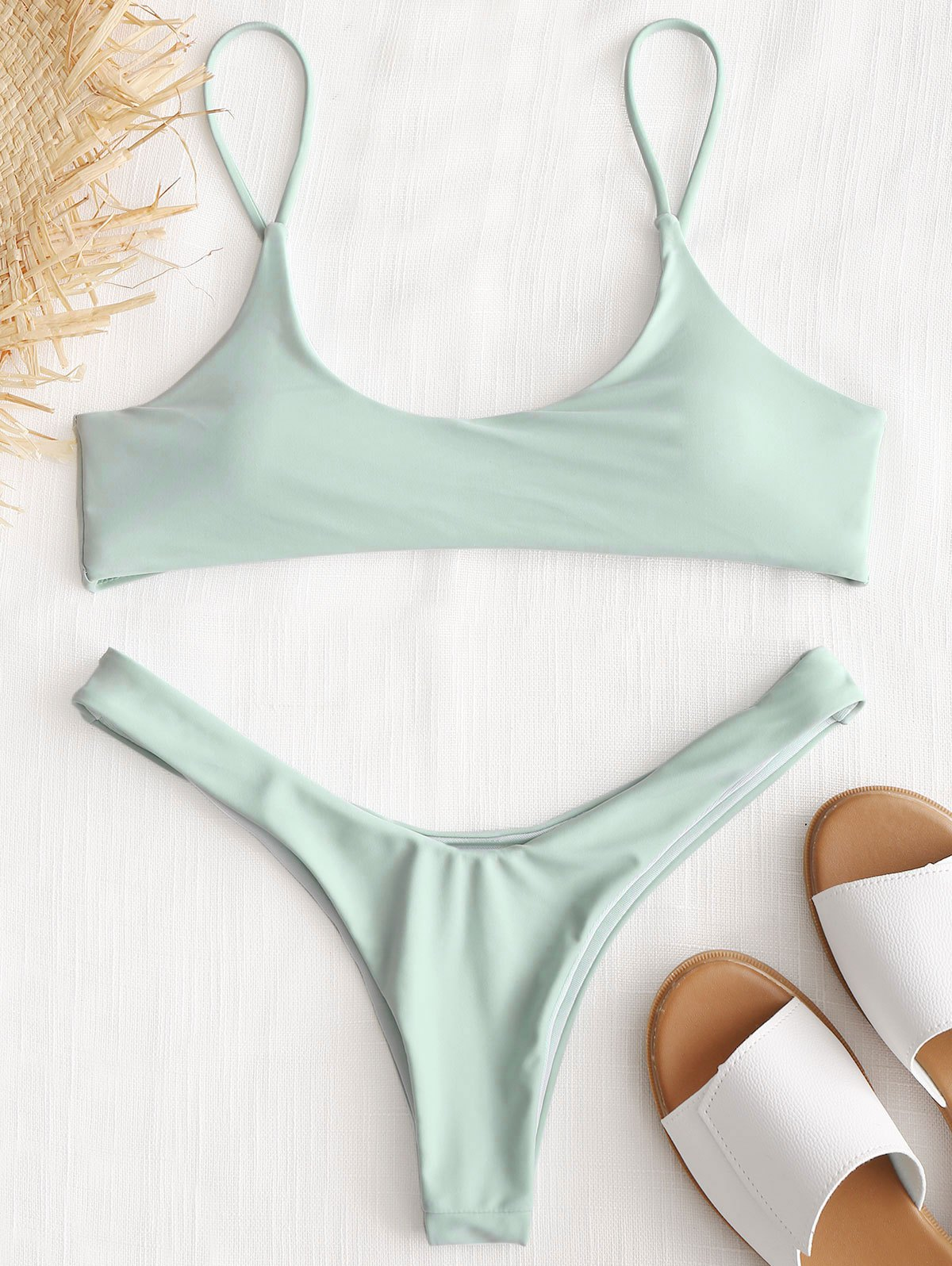Pads High Cut Bikini S