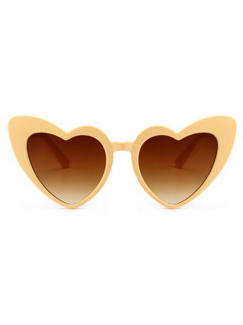 Gafas de Sol en Forma de Corazón - Clementine  Mobile