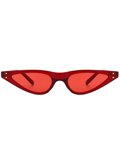 Anti-fatigue Full Frame Sun Shades Sunglasses