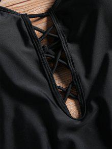 De Delantera Xl Entallada Parte Traje Acolchado Ba Negro Con o gCdZdwUxq