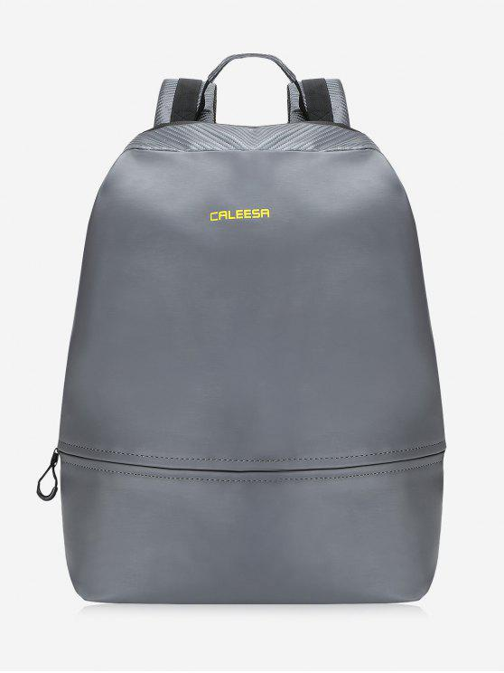 buy All Purpose Sport School Backpack - DEEP GRAY