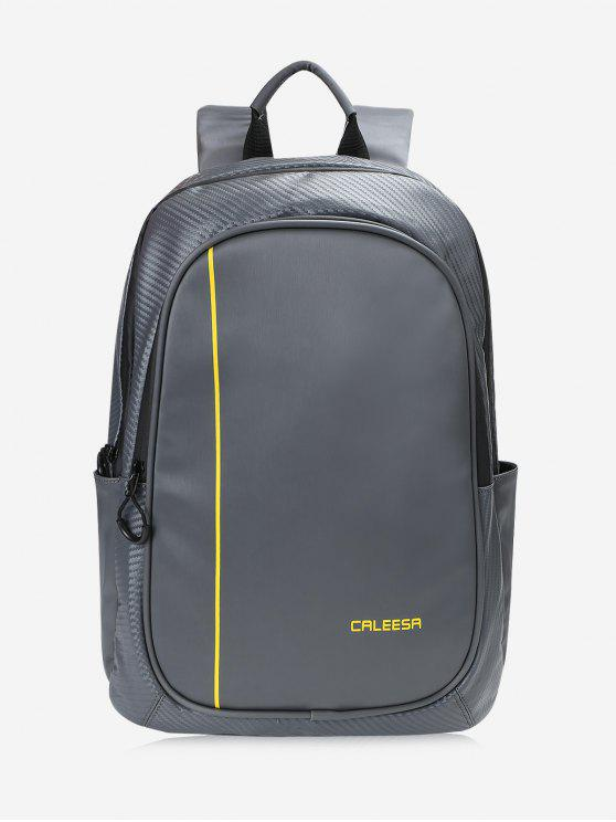 women's All Purpose Outdoor Backpack - DEEP GRAY