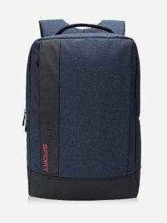Multiple Used Outdoor Backpack - Royal