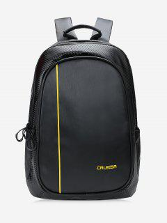 All Purpose Outdoor Backpack - Black