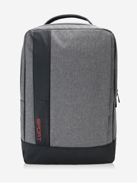 fashion Multiple Used Outdoor Backpack -   Mobile