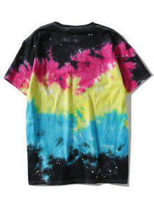 ida Te Colorida 3xl Camiseta Anudada U5dwFUq