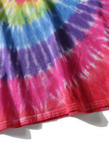 Rainbow ida Camiseta Tie 3xl Te Tie pO76x4q