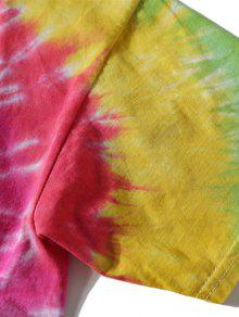ida Tie Rainbow 3xl Tie Camiseta Te YgzRIw1x1n
