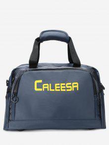 استخدام متعددة حقيبة يد الكمبيوتر مع حزام الكتف - ملكي