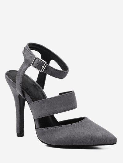 Pointed Toe Sandals @...