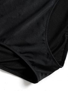 Una Ba Pieza De Con 4xl Negro Cordones De Encaje Traje De o fSFqfH