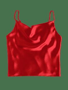 De Gran o Cami S Sat Sin Camisa 233;n Rojo Mangas De Tama YxwAYagq