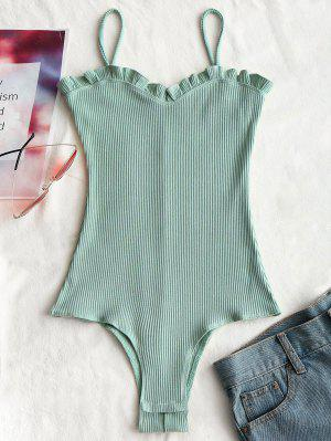 Body Ribbed Ribbed Cami
