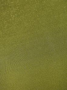 Cortada Verde Veneno M Camiseta Mangas Brillante Sin 7pUEw7zx8q
