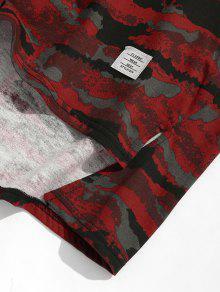 Hombros Ca Descubiertos Hombros Con Camiseta Con qfw550