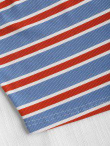 S Stripes Cami Multicolor Multicolor Top Top Cami Stripes TPTq06xr