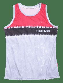 Dye Sin Camiseta Oscuro Baloncesto Mangas Xl Rosa De Tie gwUEqUd