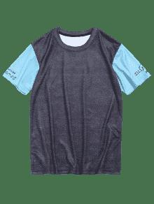 Camiseta B Estampada De Camiseta Camiseta B Estampada B De De Estampada w5qnCqa7