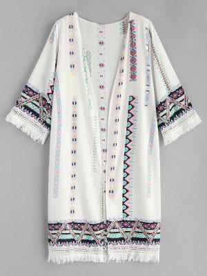 kimono virou tendência