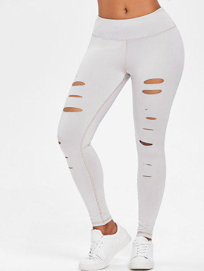 014467d2d155fc Workout Leggings   Activewear Leggings, Running Sports Tights ...