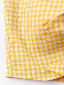 Abeja Amarilla Guinga S Anudada La Camiseta Sin Mangas De De wzYc8X