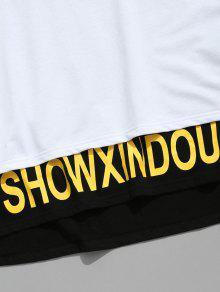 Cordones Con Hendidura o Con Camiseta Dise De Blanco 2xl Z1wS5Wqx