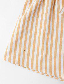 cac6d401d3ee ... Striped Tube Romper  Striped Tube Romper. online Striped Tube Romper - SCHOOL  BUS YELLOW S