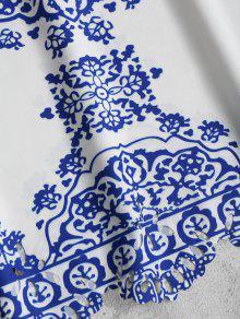 Cortos Sin Mangas Piezas Pantalones Multicolor Y De Tanque Dos M Conjunto IqFw4y6