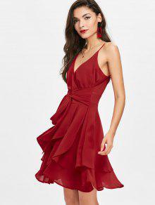 Con Gradas Vestido De En S Frente El Rojo Sobrepelliz wqCEvxCF