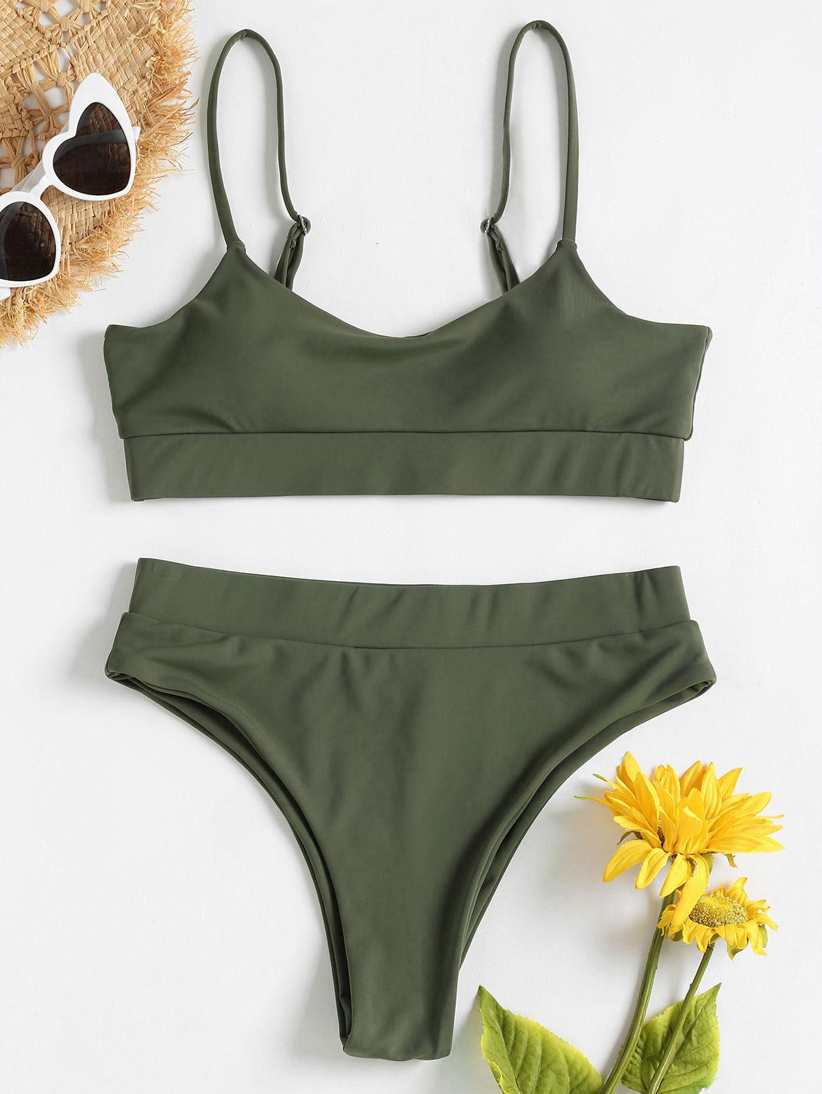 Cami Sporty Bikini Set 264007501