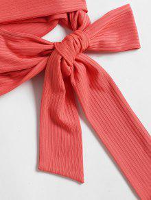 S De Frijol Cuello Rojo V Camiseta Tirantes En Con 8A7qqZ4