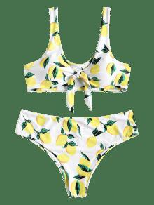 De Conjunto 243;n Con Talla De Blanco Lim Y L Bikini Grande Estampado HqSrnYdES