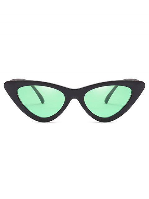 Gafas de Sol Reflejantes Anti Rayos UV - Azul Verde  Mobile