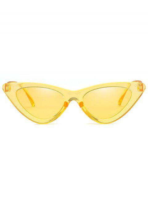 Gafas de Sol Reflejantes Anti Rayos UV - Vara de Oro  Mobile