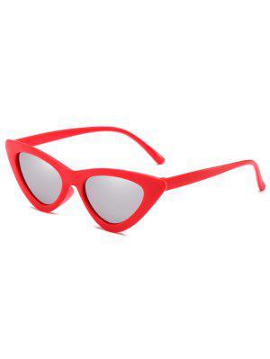 Anti-Ermüdungs-flache Linse Catty Sonnenbrille