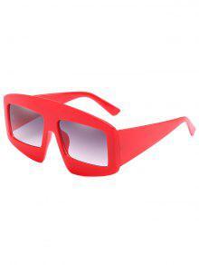 نظارات شمسية من اخرى - أحمر